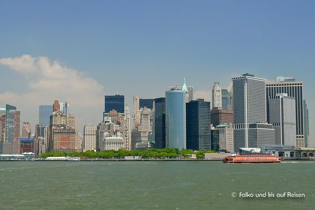 wetter new york nächste woche